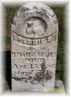 Freddie B. Adkins