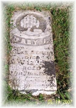 Mary I. Emery