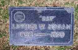Capt Luther Washington Pat Hogan