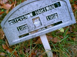 Steven W Hartman