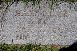 Mary Ellen Aiken
