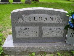 James Austin Sloan
