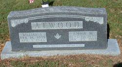 William Lafayette Fate Atwood