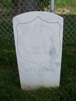Thomas Buffington