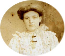 Margaret Agnes <i>Callaghan</i> Duffy