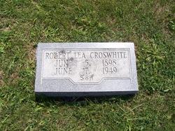 Robert Lea Croswhite