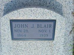 John Jackson Blair