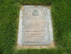 Harold Peter Dillman