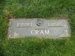 Thomas Dale Cram