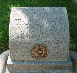 Thomas Jefferson T. J. Ewing