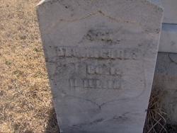 Sgt John William Fletcher Nichols