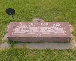 Elizabeth Rosalia <i>Krzycki</i> Fonda
