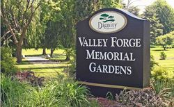 Valley Forge Memorial Gardens