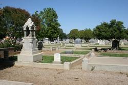 Elk Grove Cosumnes-Cemetery