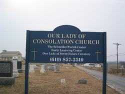 Our Lady of Seven Dolors Cemetery
