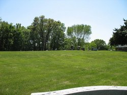 Evangelical Lutheran Emanuel Cemetery