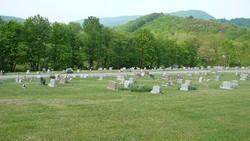 New Canoe Creek Cemetery