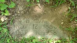 Margaret E. <i>Simril</i> Adkins
