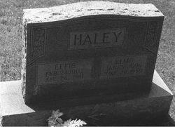 Effie <i>Insko</i> Haley