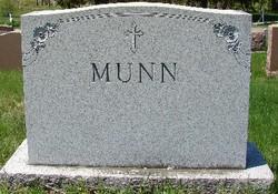 Mary <i>Munn</i> Musat