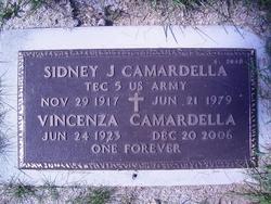 Vincenza Camardella