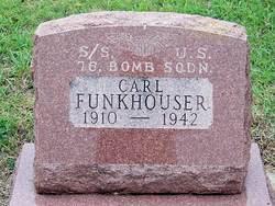 Carl Funkhouser