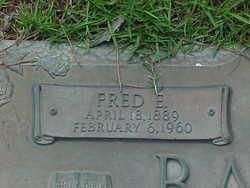 Fred Ethel Bandy