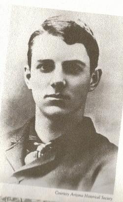 James Warren Stott