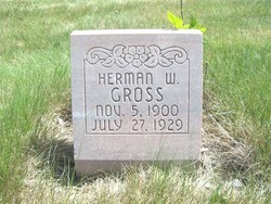 Herman W. Gross