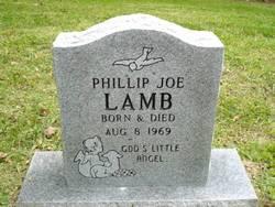 Phillip Joe Lamb