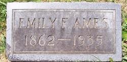 Emily F. Ames