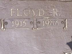 Floyd R Bankson