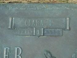 Clara L. Bultemeier