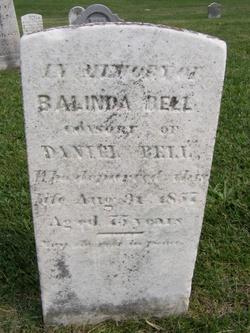 Balinda Bell