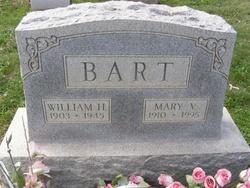 Mary V Bart
