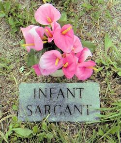 Infant Sargant