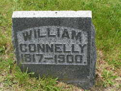 William Connelly