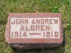 John Andrew Algren
