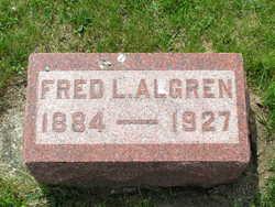 Fred Leonard Algren