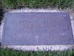 Eugene Butler