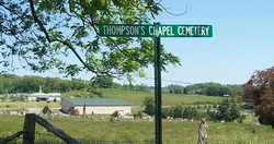 Thompson Chapel Cemetery