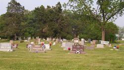 Headyville McQueen Cemetery