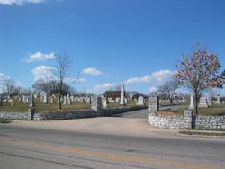 Corpus Christi Cemetery