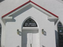 East Nantmeal Baptist Cemetery