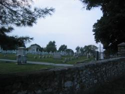 Forks of the Brandywine Cemetery