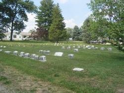 Goshen Friends Burial Ground