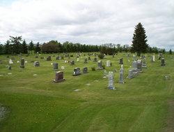 Bisbee Lutheran Cemetery