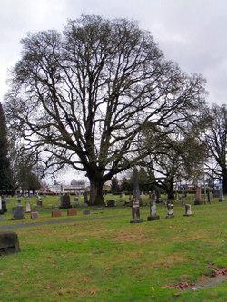 Hillsboro Pioneer Cemetery