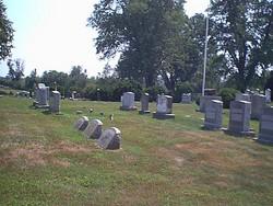 Saint Paul's Episcopal Churchyard