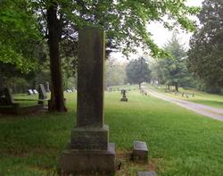 Snider Hill Cemetery